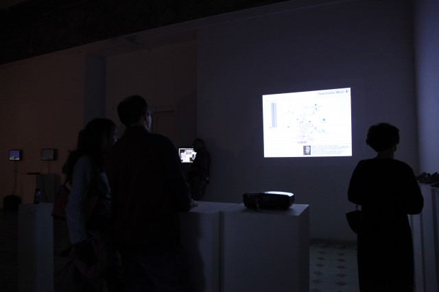 DiB Exhibition 2012